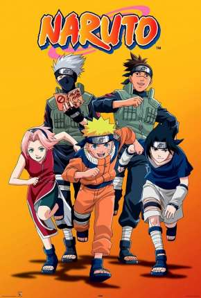 Naruto Clássico - 9ª Temporada Download
