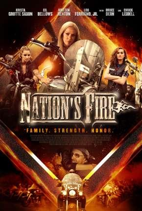 Nations Fire - Legendado Download