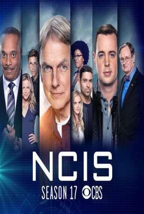 NCIS - Investigações Criminais - 17ª Temporada Legendada Download