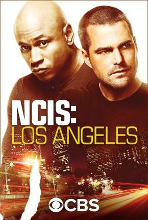 NCIS - Los Angeles - 11ª Temporada Legendada Download
