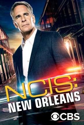 NCIS - New Orleans - 6ª Temporada Legendada Download