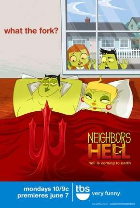 Neighbors from Hell Download