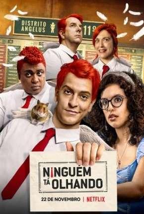Ninguém Tá Olhando - 1ª Temporada Download