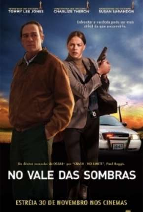 No Vale das Sombras - In the Valley of Elah Download