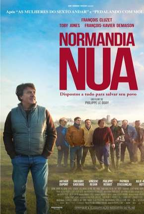 Normandia Nua - Legendado Download
