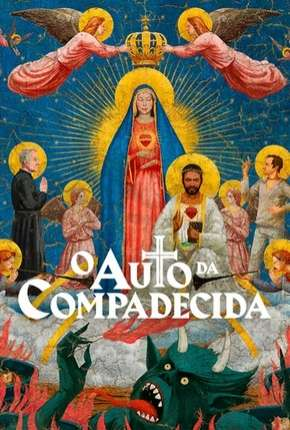 O Auto da Compadecida - Completa Download