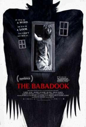 O Babadook - Legendado Download