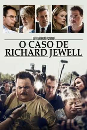 O Caso Richard Jewell Download