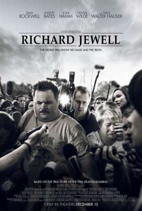 O Caso Richard Jewell - Legendado Download