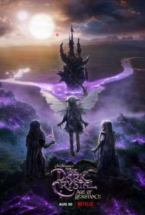 O Cristal Encantado - A Era da Resistência Download