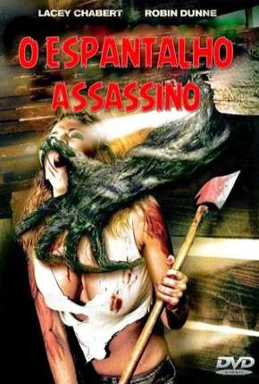 O Espantalho Assassino - Scarecrow Download
