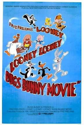 O Filme Looney, Looney, Looney do Pernalonga Download