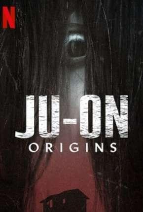 O Grito - Origens - 1ª Temporada Download