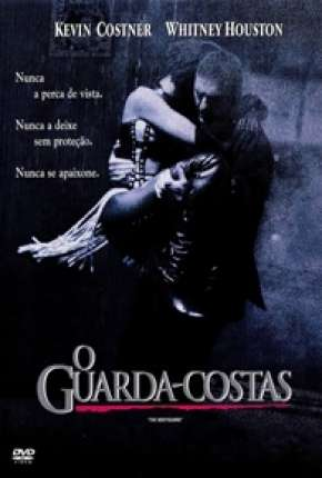 O Guarda-Costas - DVD-R Download