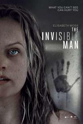 O Homem Invisível - CAM Download