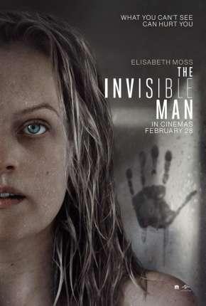O Homem Invisível - R5 Download
