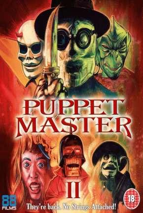 O Mestre Dos Brinquedos 2 - A Volta do Mestre dos Brinquedos Download