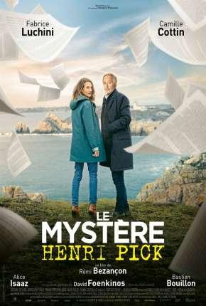 O Mistério de Henri Pick - Legendado Download
