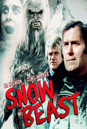 O Monstro da Neve Download