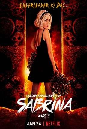 O Mundo Sombrio de Sabrina - 2ª Temporada Completa Download