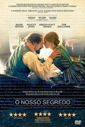 O Nosso Segredo - The Invisible Woman Download