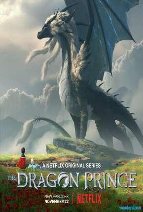 O Príncipe Dragão - 3ª Temporada Download