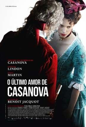O Último Amor de Casanova Download