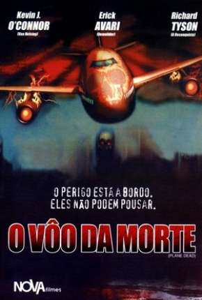 O Vôo da Morte - Plane Dead Download