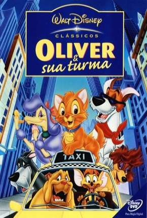 Oliver e Sua Turma - BluRay Download