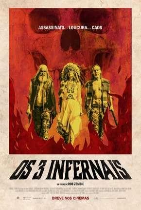 Os 3 Infernais - Legendado Download