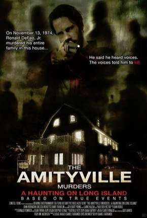 Os Assassinatos de Amityville Download