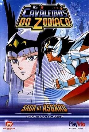 Os Cavaleiros do Zodíaco - Saga 2 - Asgard Download