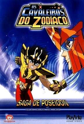 Os Cavaleiros do Zodíaco - Saga 3 - Poseidon Download