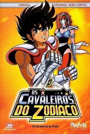 Os Cavaleiros do Zodíaco - Saga do Torneio Galático Download
