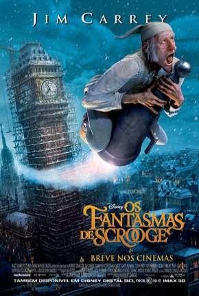 Os Fantasmas de Scrooge - BluRay Download