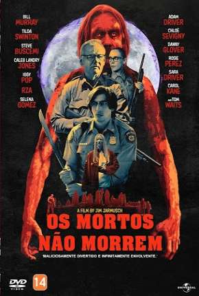 Os Mortos Não Morrem Download