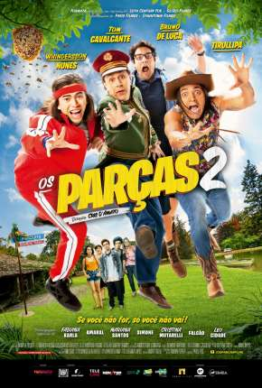 Os Parças 2 Download