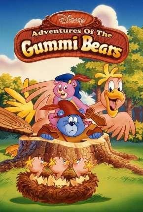 Os Ursinhos Gummi - Coletânea Download