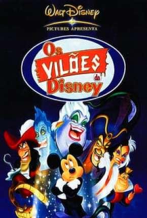 Os Vilões da Disney Download