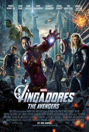 Os Vingadores 60 FPS Download