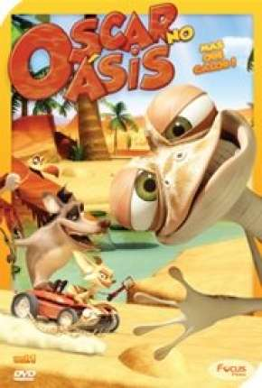Oscar no oasis - Mas que calor Download