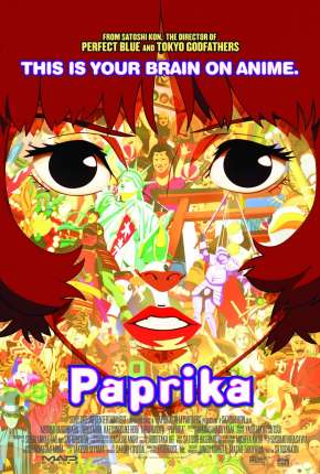 Paprika Full HD Download