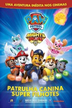 Patrulha Canina - Super Filhotes Download