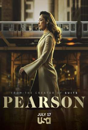 Pearson - 1ª Temporada Legendada Download