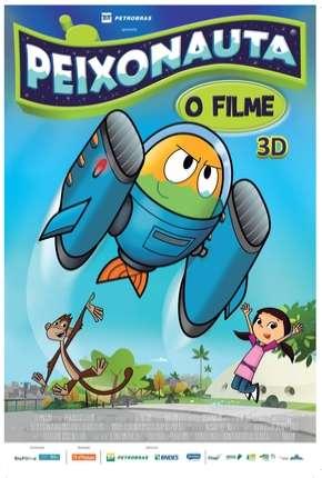 Peixonauta - O Filme HD Download