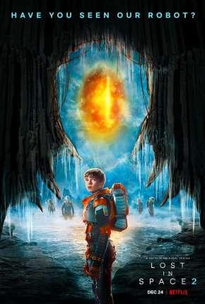 Perdidos no Espaço - 2ª Temporada Completa Download