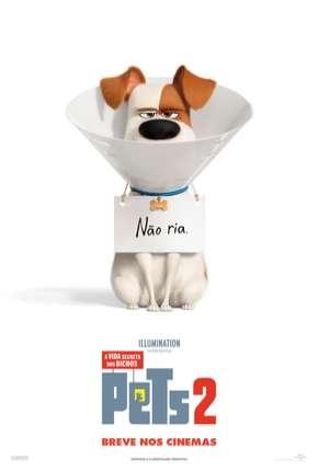 Pets - A Vida Secreta dos Bichos 2 - Legendado Download