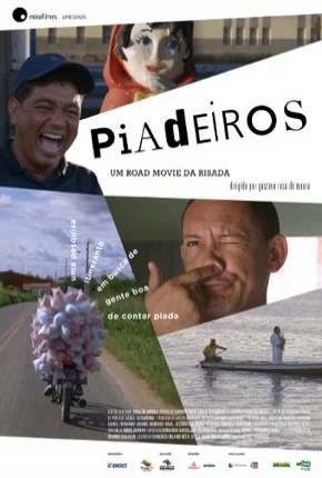 Piadeiros Download