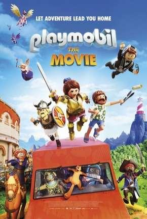 Playmobil - O Filme - CAM - Legendado Download