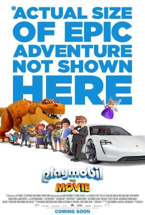 Playmobil - O Filme - Legendado Download